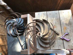windspinner repair