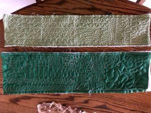 quilt ruler holder