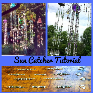 suncatcher tutorial