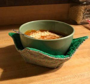 bowl koosie